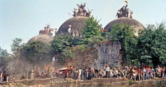 Supreme Court, Ayodhya, Babri Masjid, Ram Janmabhoomi, Nirmohi Akhara, The Federal, English news website