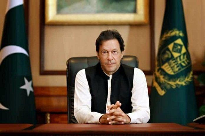 Imran Khan, India, Pakistan, Hafiz Saeed, US, terrorist, JuD, Taliban, The Federal, English news website