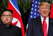 North Korea, South Korea, USA, Donald Trump, Kim Jong Un, Nuclear weapons, Hanoi, South Korea
