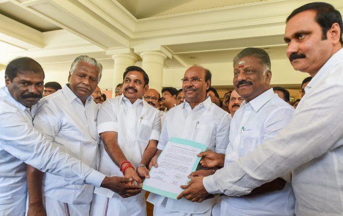 Tamil Nadu, Elections, Rajya Sabha, Upper House, Lower House, Lok Sabha elections, AIADMK, DMK