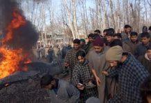 iaf airstrike, India, Jammu and Kashmir, Mi-17