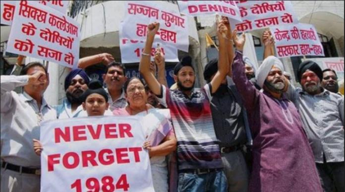 anti-Sikh-riots