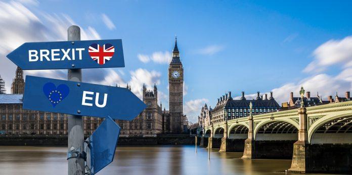 EU referendum, Brexit, Theresa May