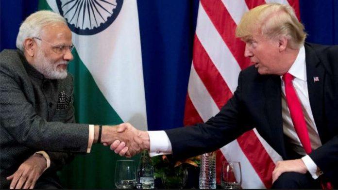 Modi-Trump - The Federal