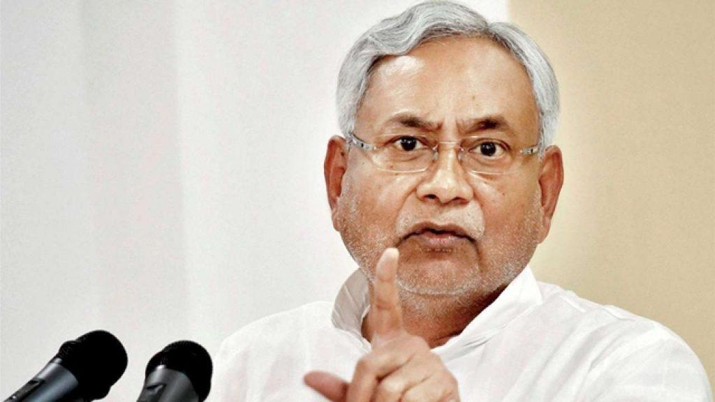 Nitish Kumar, the clever Ku-Ku squished by Hindutva CAB - The Federal