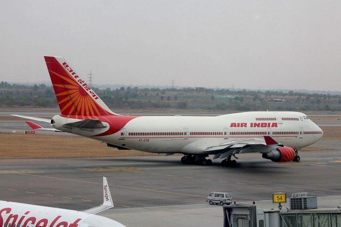 Air India, tata airlines, JRD Tata, Tata group