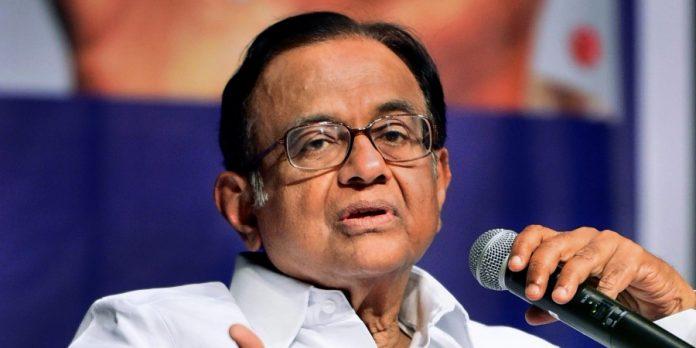Chidambaram, CBI, INX media