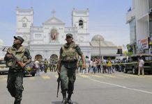 Sri Lanka, blasts, ISIS
