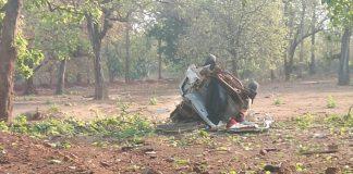 Maoist strike