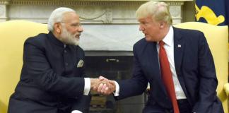 Modi_Trump - The Federal