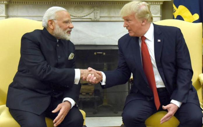 Modi, Trump G20, The Federal, English news website
