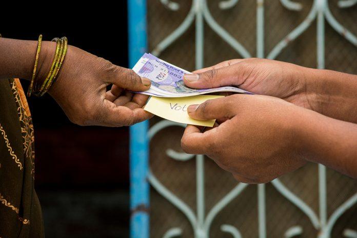 Cash-For-Votes