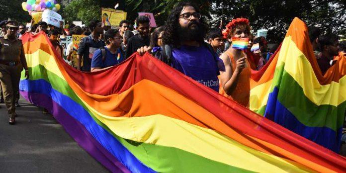 Chennai Pride Parade