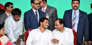 KCR, Jaganmohan Reddy, Stalin, Southern front, South India, Elections, Swearing in, Andhra pradesh, tamil nadu, Telangana, the federal, english news website
