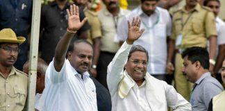 Kumaraswamy-Siddaramaiah - The Federal
