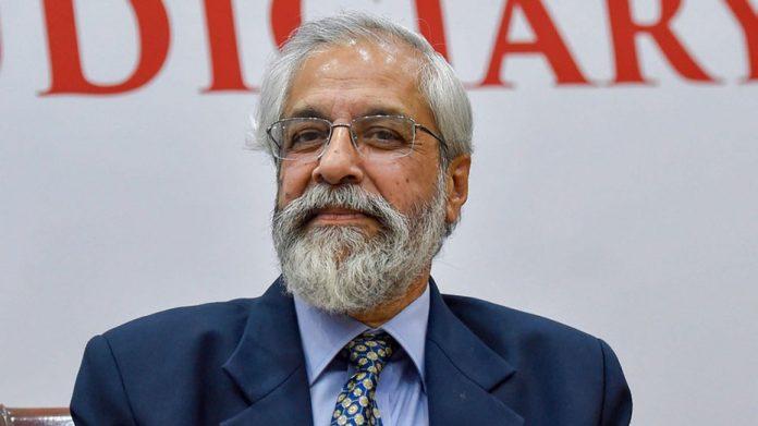Madan Lokur: Former SC Judge