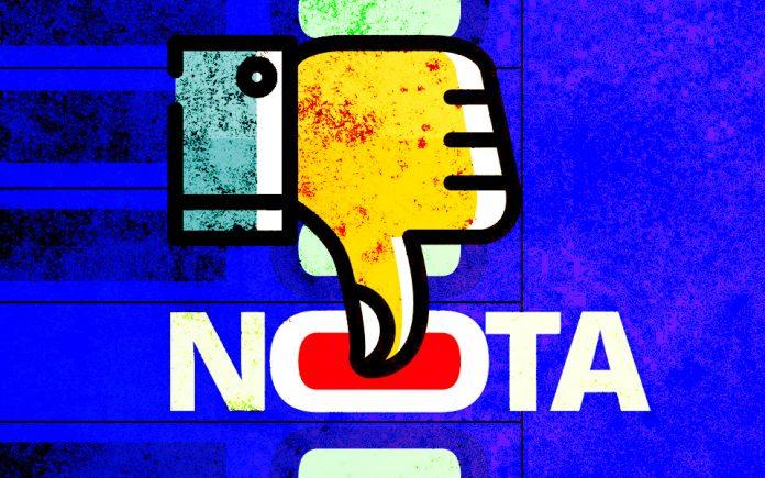 NOTA-Lok-Sabha-Elections