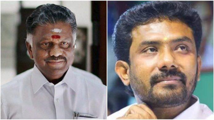 OPS, DMK, AIADMK, Tamil Nadu, cabinet berth
