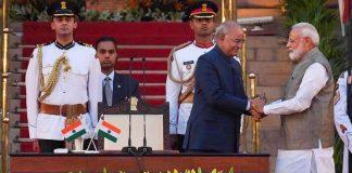 Narendra Modi, Ramnath Kovind, Prime Minister, Cabinet, Berth, NDA government, Amit Shah, Nitin Gadkari, Sadanand Gowda
