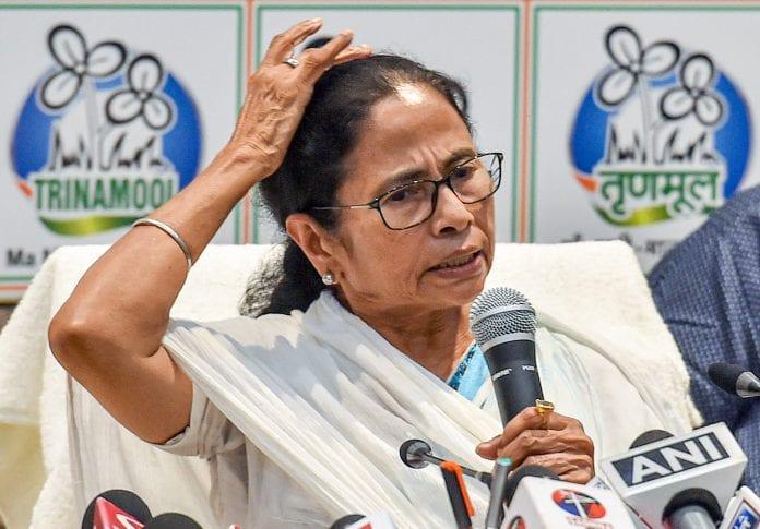 Mamata Banerjee - The Federal