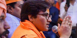 Pragya Singh Thakur - The Federal