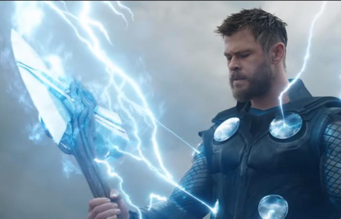 Avengers Endgame S Treatment Of Fat Thor Reduces Trauma