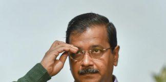 Arvind Kejriwal - The Federal