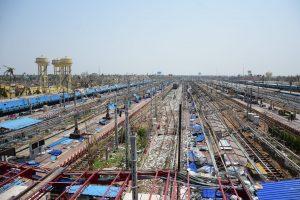 Puri station