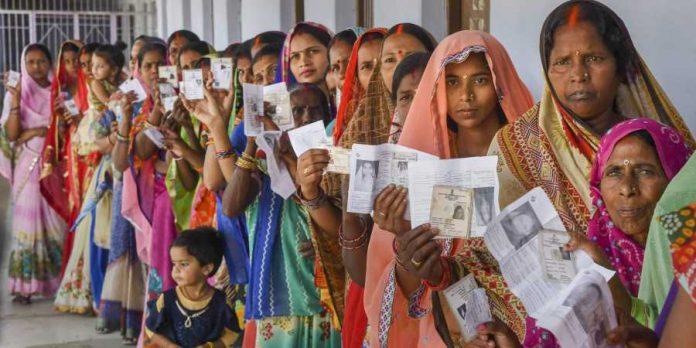 Lok sabha election, Jharkhand, BJP, NDA, Congress, Vote share, Narendra Modi
