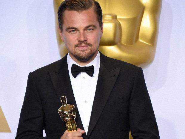 Leonardo DiCaprio. -The Federal