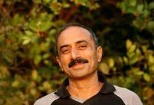 Sanjiv Bhatt - The Federal