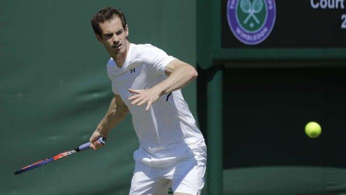Andy Murray, hip surgery, singles comeback, Cincinnati masters, ATP, Winston-Salem Open, Tennis, english news website, The Federal