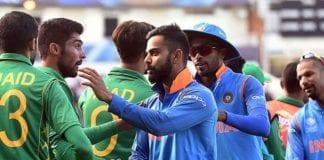 India vs Pakistan, The Federal, English news website
