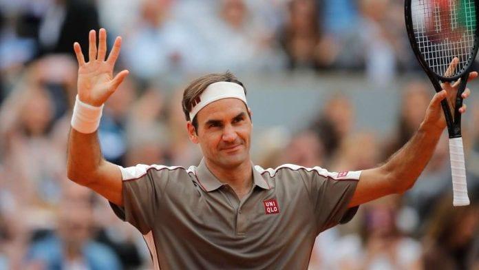 Roger Federer, Novak Djokovic, French Open, US Open, Wimbledon, coronavirus, COVID-19