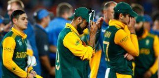 West Indies, Hashim Amla, Lungi Ngidi, Faf du Plessis, World Cup, english news website, The Federal