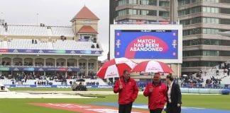 Ind-NZ, Cricket World Cup match, The Federal