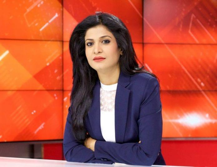 Anjana Om Kashyap, Muzaffarpur, Encephalitis, The Federal, English news website