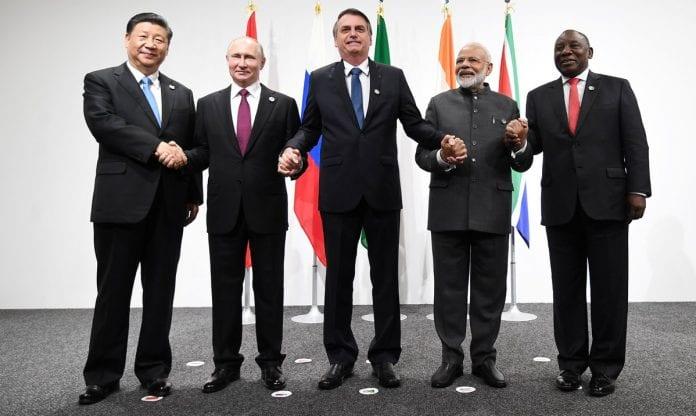 BRICS, PM Narendra Modi, terrorism, G20 Summit, Osaka, The Federal, English news website