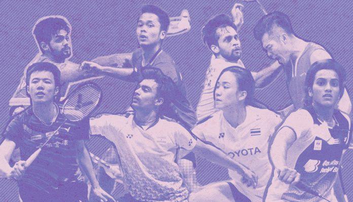 PV Sindhu, Sameer Verma, B Sai Praneeth, Parupalli Kashyap, Badminton World Federation, rank, World No., by, english news website, The Federal