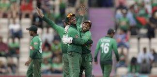 Shaqib, The Tigers, Bangladesh Cricket Team, The Federal, English News Website