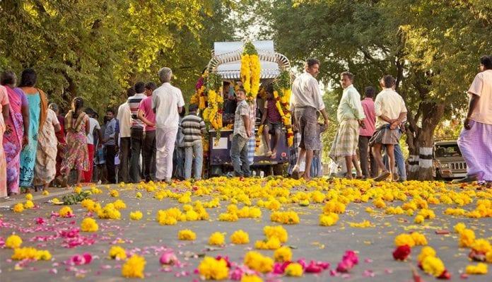 Telangana city, The Federal, English News Website