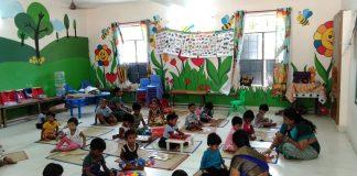 Montessori in Anganwadi - The Federal