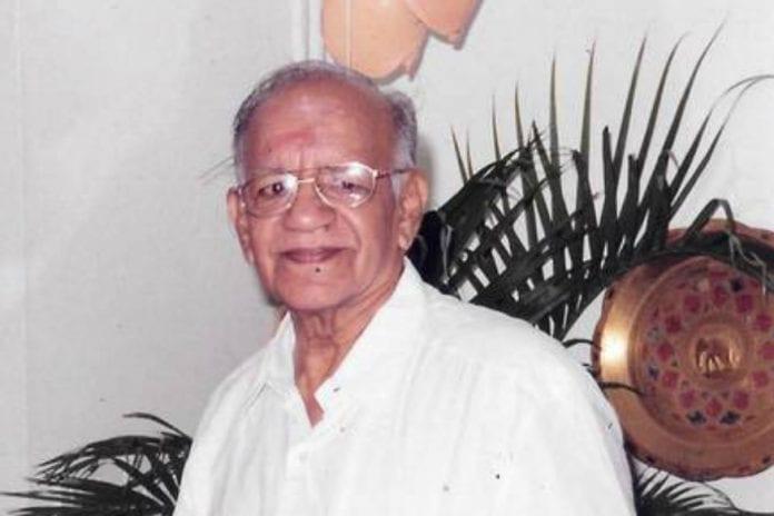 Lakshminarayanan, arrested, Indira Gandhi, police, CBI, The Federal, English news website