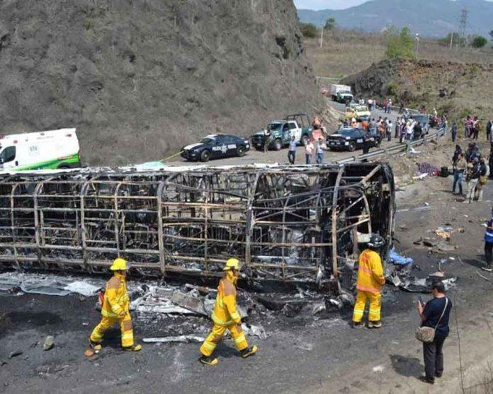 Dubai bus crash: 11 Indian victims bodies flown home, one