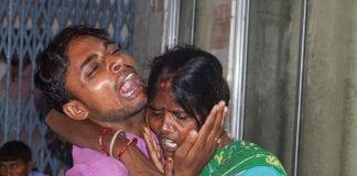 Encephalitis children death, english news website, The Federakl