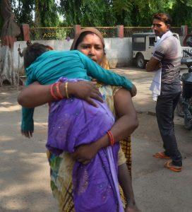 Encephalitis in Muzaffarpur, The Federal, English news website