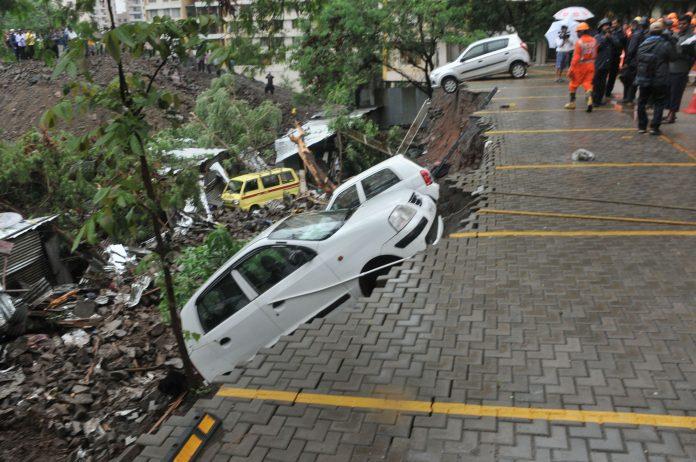Ashok Gehlot, Rajasthan, The Federal, English news website, Narendra Modi, Kiren Rijiju, Pune wall collapse, Akash Vijayvargiya,