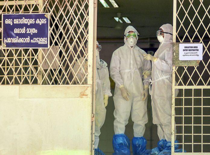 Nipah, Nipah virus, Kerala, Deaths, Epidemic, Tourism, Economy, Hospital, Kochi, Ernakulam, the federal, english news website