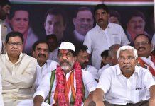 Mallu Bhatti Vikramarka on a hunger strike - The Federal