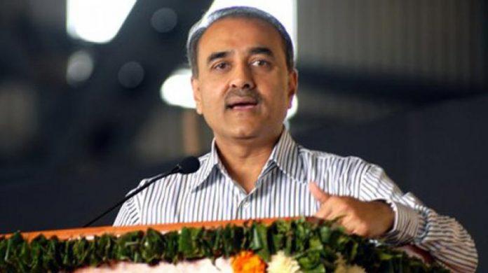 Praful Patel - The Federal